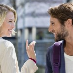 The Science Behind Flirting